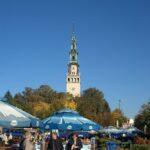 Częstochowa - Jasna góra